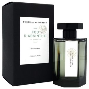Fou d'Absinthe - L'Artisan Parfumeur (Sample)
